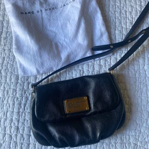 Marc by Marc Jacobs Classic Q Percy Flap Crossbody